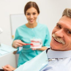 Dentures in Delray Beach